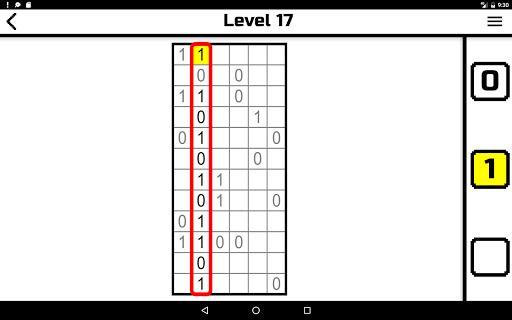 Binary.1001 1.7 screenshots 12