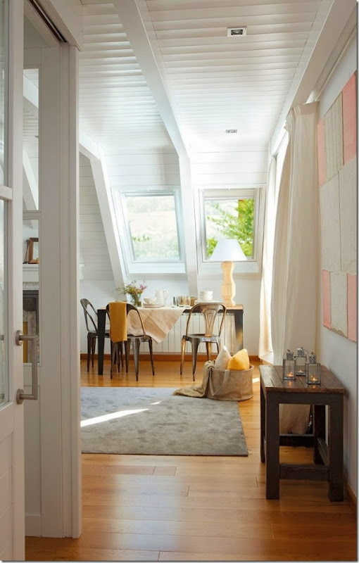 mansarda-shabby-cucina-parete-vetrata (3)