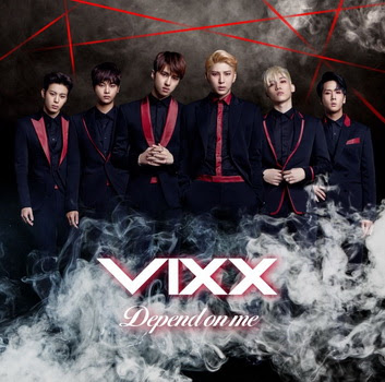 [MUSIC VIDEO] VIXX – Depend on me  (DVDRIP)