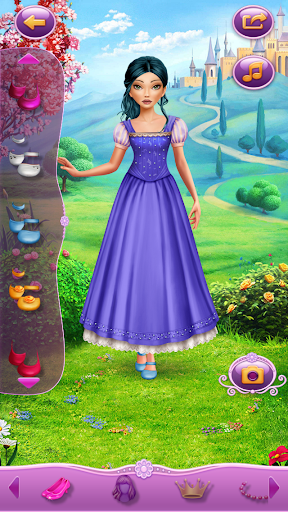 Dress Up Princess Catherine