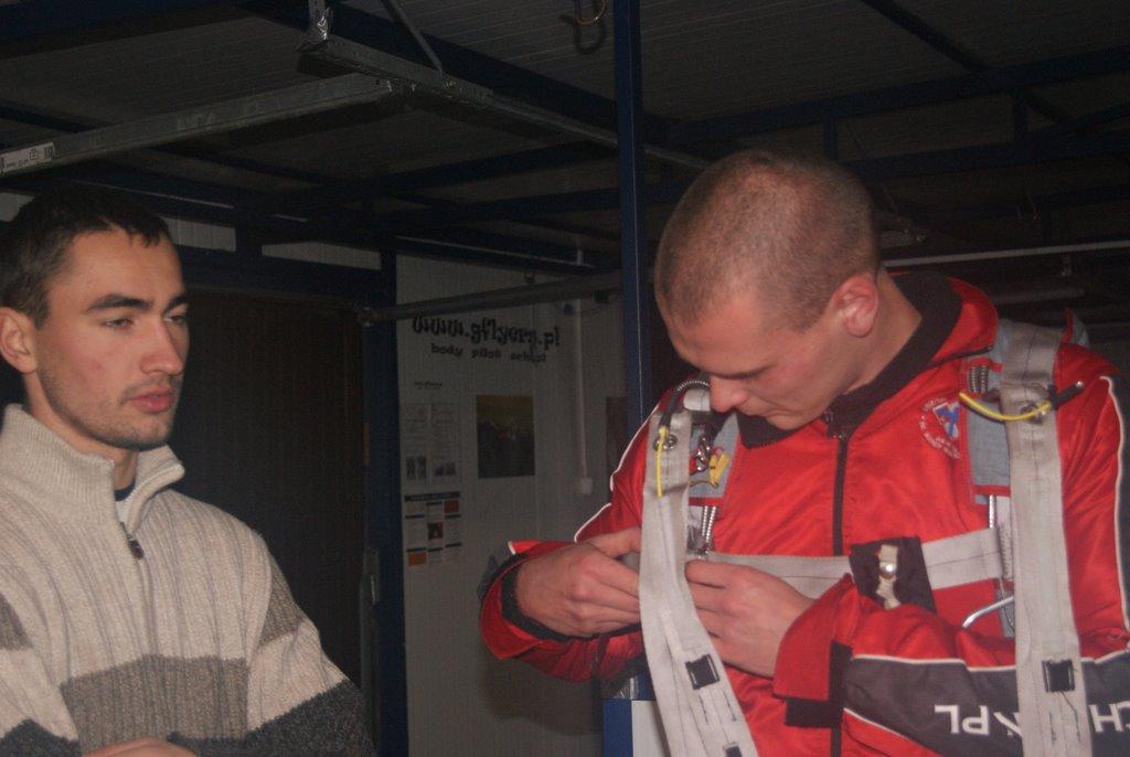 Michałków - 4-5.12.2010 - DSC01500.JPG