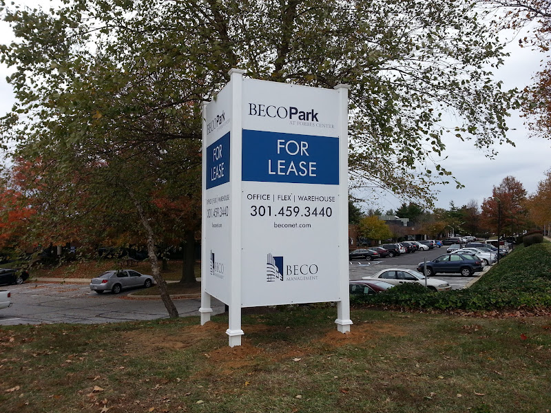 lease sign lanham beco