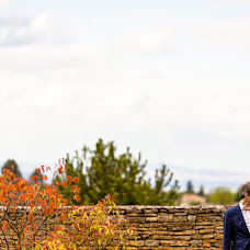 Wedding photographer Thomas Pellet (thomaspellet). Photo of 24.05.2016