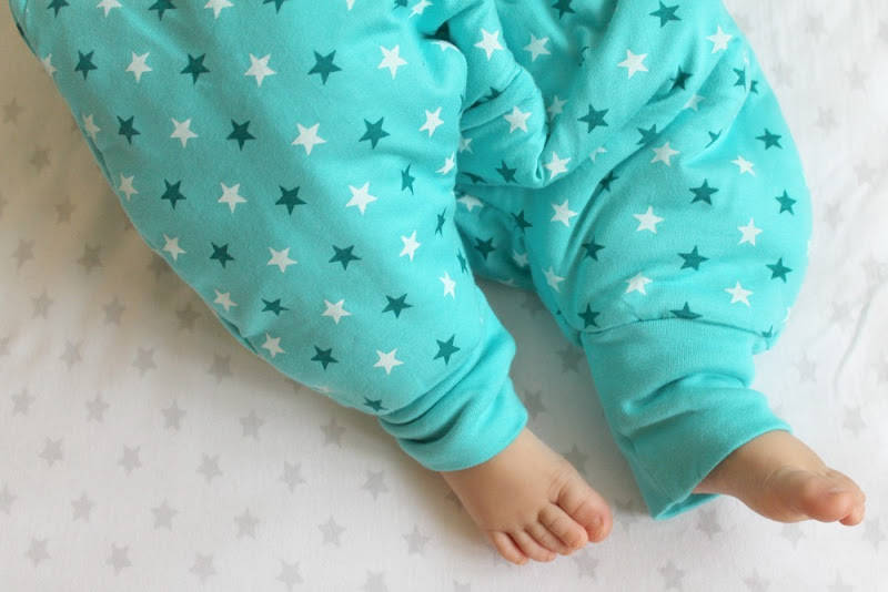 slumbersac baby sleep bag review