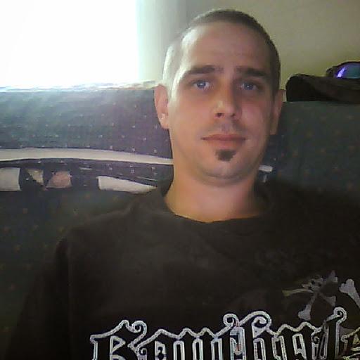 Brandon Drake