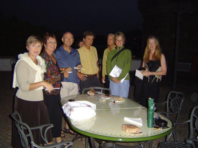 Our Andiamo group