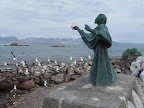Saint of the fishernen