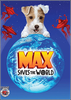 Max Salva o Mundo Torrent