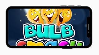 Bulb Smash खेलें और पैसे कमाएं
