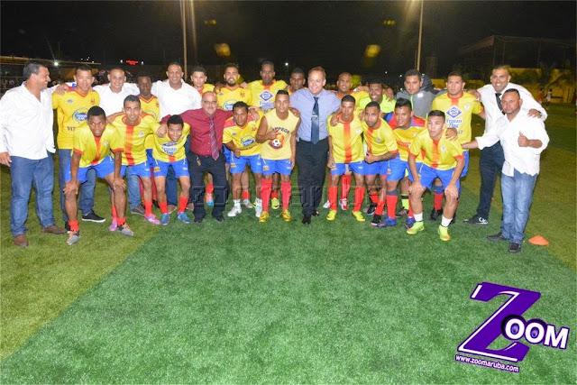 Un soño a bira realidad Compleho Deportivo Franklyn Bareño 10 april 2015 - Image_160.JPG