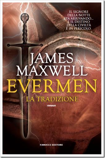 Evermen La tradizione cover