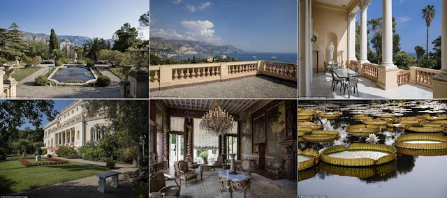 See Photos of The World's Most Expensive House on Sale for £315 Million!