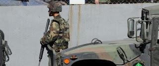 Un terroriste neutralisé, des armes et des munitions récupérées à Batna