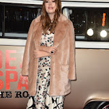 OIC - ENTSIMAGES.COM - Tanya Burr at the Joe and Caspar Hit The Road - UK film in London  22nd November 2015 premierePhoto Mobis Photos/OIC 0203 174 1069