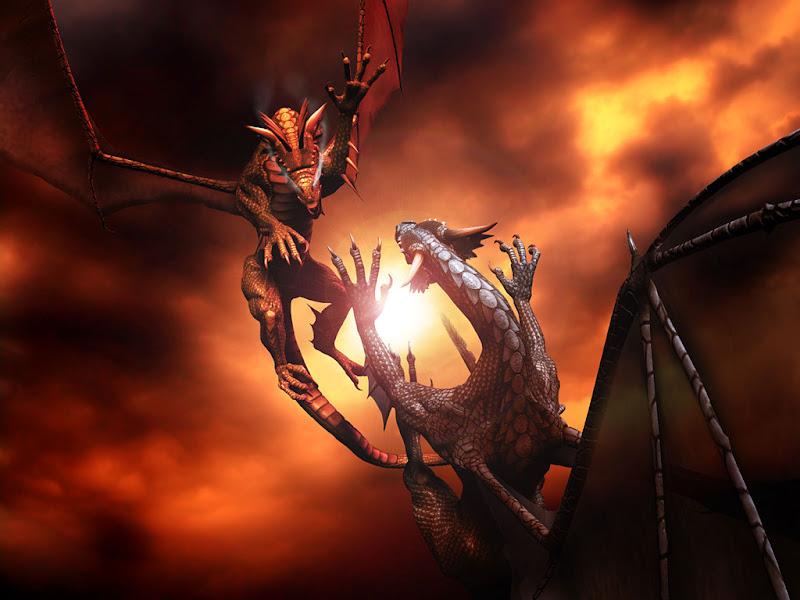 Sexy Guardian, Dragons 3