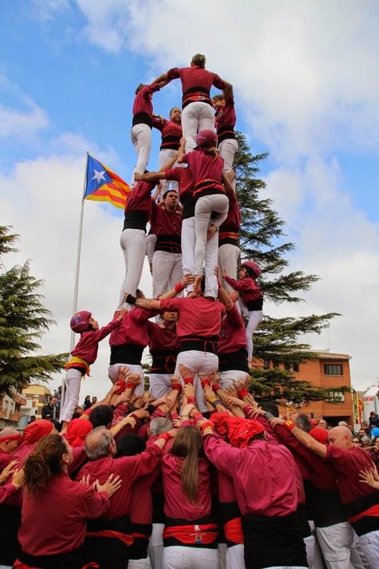 Actuació Fira Sant Josep de Mollerussa 22-03-15 - IMG_8355.JPG