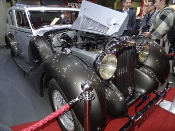 2018.12.11-066 Vintage et Prestige Lagonda V12 Short Chassis 1938
