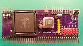 SMBaker Z180 + RAM/ROM + RomWBW - Google Groups
