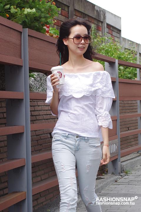 2012.06.11 韓系網拍服飾 E.An Boutique 拍攝(卷一)