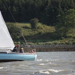 Carrigaholt Race 2011