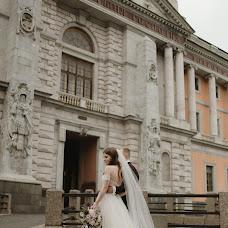 Hochzeitsfotograf Sergey Kolobov (kololobov). Foto vom 21.06.2019