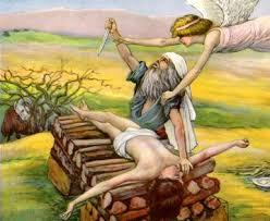 Abraham tested