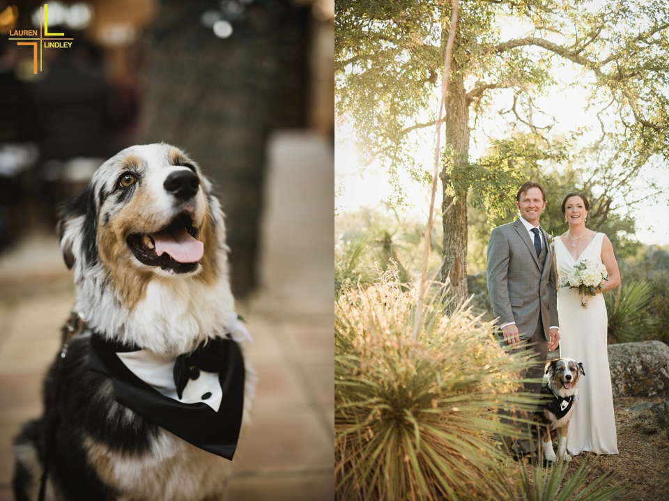 Trois Estate Wedding