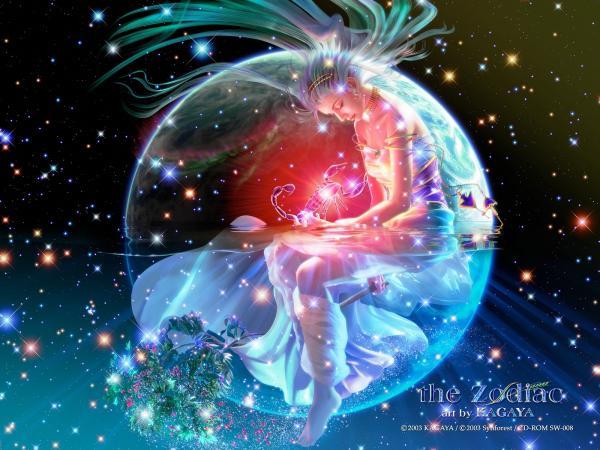 Magian Faerie Baby, Fairies 2