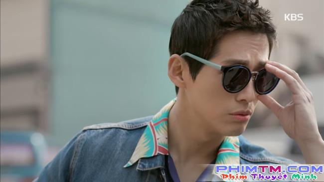 """""""Sếp Kim"""" khép lại cùng màn cover TT của Nam Goong Min và Jun Ho - Ảnh 40."""