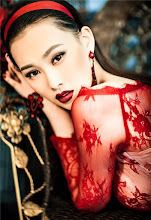 Sienna Li / Li Xinyue China Actor