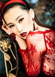 Sienna Li / Li Xinyue China Actor