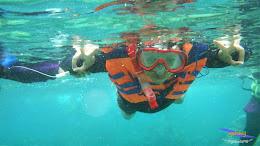 Pulau Harapan pentax 21-22 Maret 2015  16