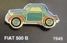 Fiat 500 B 1949 (05)