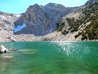 2010 Yosemite Vogelsang Loop