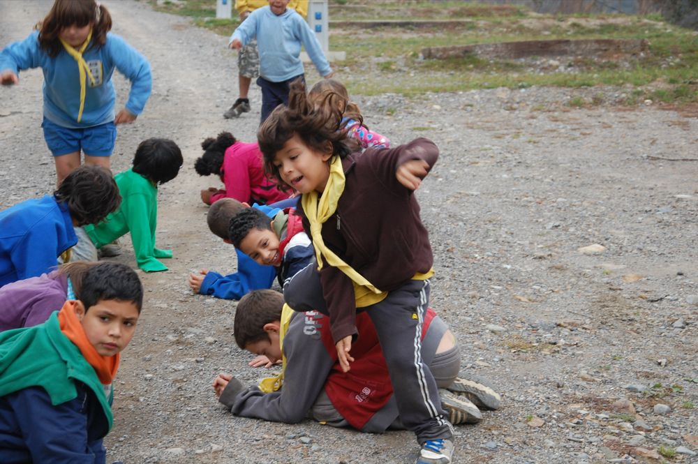 Sortida Castors i Llops a la Roca del Secut 2010 - DSC_0803.JPG