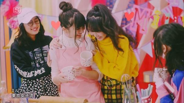 TOKYO GIRLS' STYLE - Mille-feuille [1440x1080i h264 SSTV Plus HD].ts - 00025