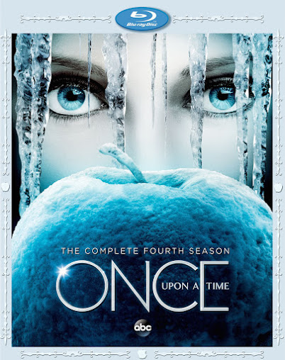 Once Upon a Time – Temporada 4 [5xBD25]