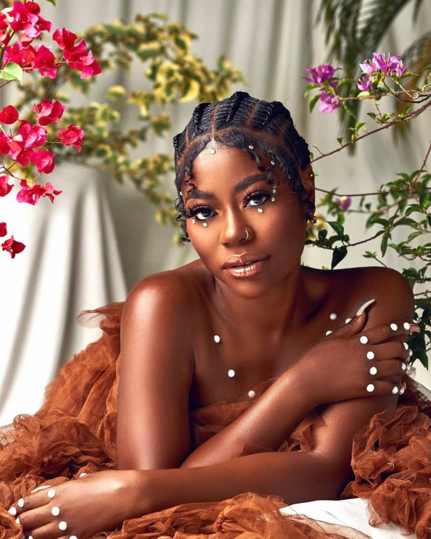 Sophia Momodu shares stunning new photos as she turns a year older