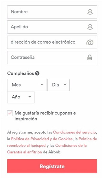 Abrir cuenta Airbnb - 111