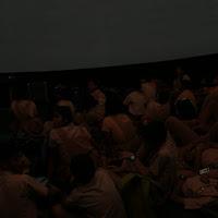 Immersive theatre by FULLDOME PRO