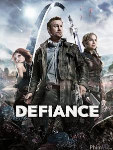 Lực Lượng Đối Kháng Phần 2 - Defiance Season 2 poster