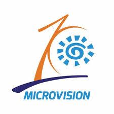 Logo Microvision
