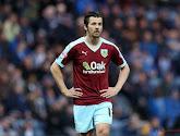 Joey Barton aimerait revenir à Marseille