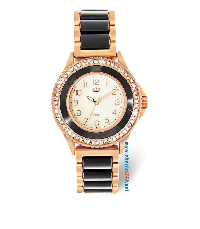 Đồng hồ cao cấp Sophie Linzy - SASL209