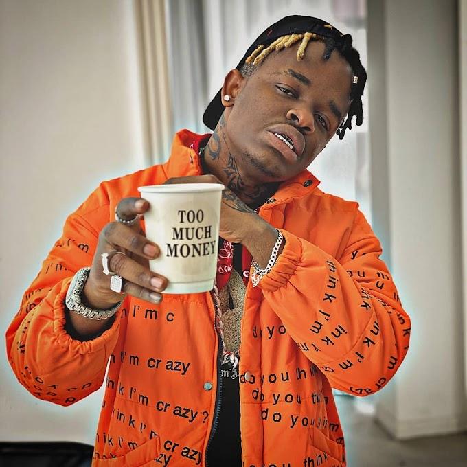 AUDIO | Whozu – Shida Ndogo Ndogo|Download new song