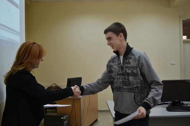 Srednjoškolci na blok nastavi iz Računovodstva, Srednja ekonomska škola Valjevo - DSC_8485.JPG