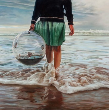 Julia Ciccarone paintings