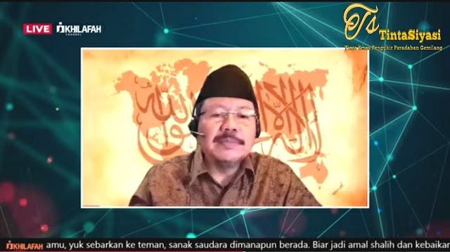 UIY Tegaskan Teror Bom Bertentangan dengan Ajaran Islam