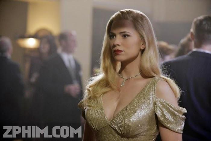 Ảnh trong phim Đặc Vụ Carter 1 - Marvel's Agent Carter Season 1 3