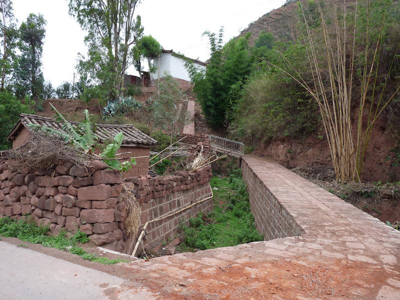 Chine . Yunnan   HEI JING  (ancienne capitale du sel) - P1260472.JPG
